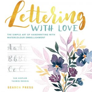 Lettering with Love (Inglés)