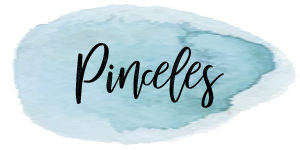 Pinceles para lettering y brush lettering